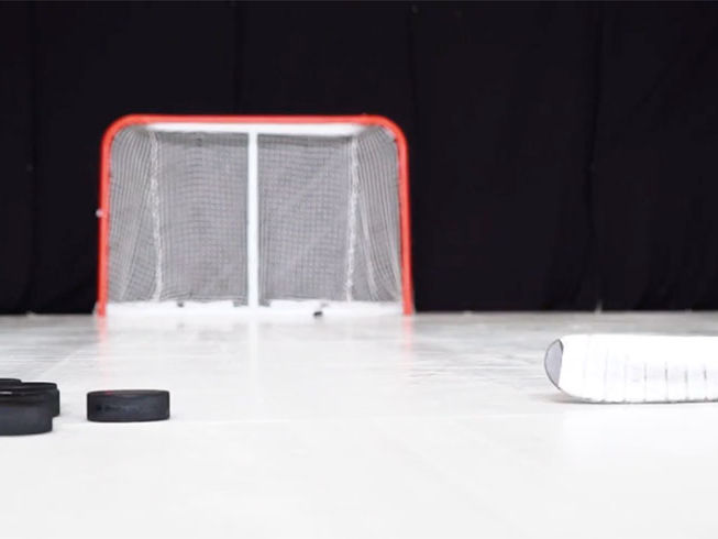 How to Improve Your Wrist Shot